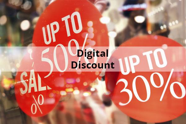 Digital Discount